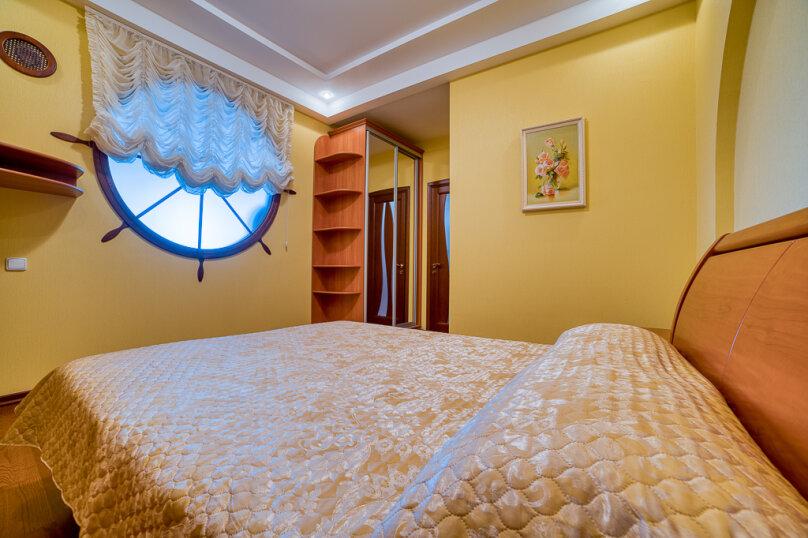 2-комн. квартира, 80 кв.м. на 6 человек, Приморский парк им. Гагарина, 11, Ялта - Фотография 24