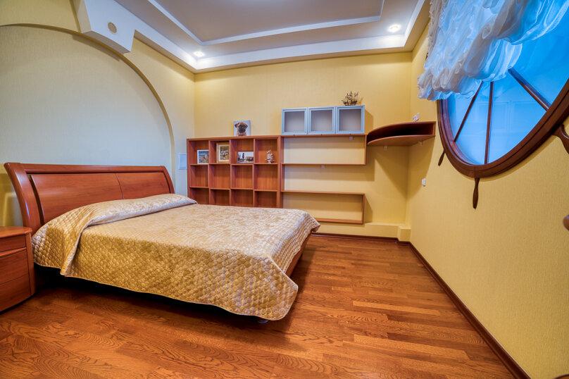 2-комн. квартира, 80 кв.м. на 6 человек, Приморский парк им. Гагарина, 11, Ялта - Фотография 27