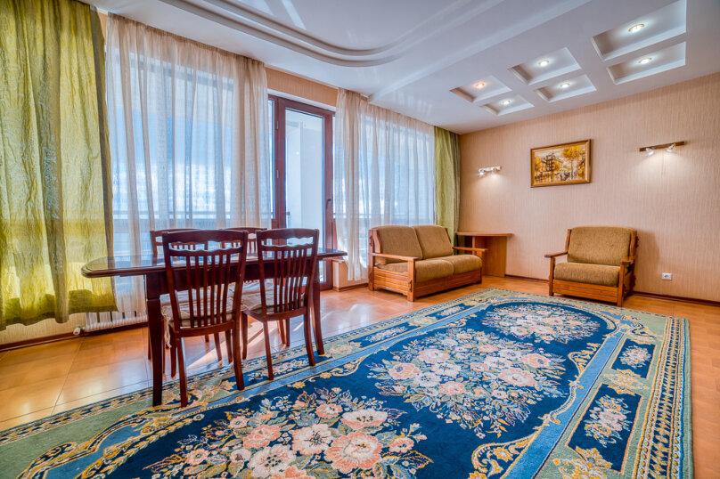 2-комн. квартира, 80 кв.м. на 6 человек, Приморский парк им. Гагарина, 11, Ялта - Фотография 35