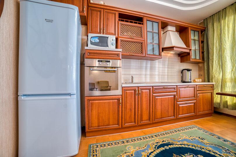 2-комн. квартира, 80 кв.м. на 6 человек, Приморский парк им. Гагарина, 11, Ялта - Фотография 38