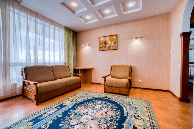 2-комн. квартира, 80 кв.м. на 6 человек, Приморский парк им. Гагарина, 11, Ялта - Фотография 40