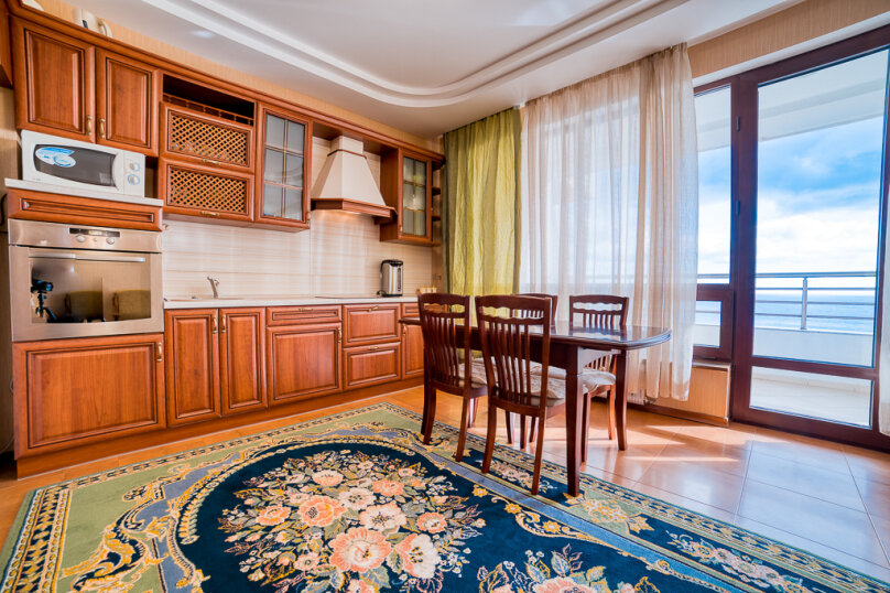 2-комн. квартира, 80 кв.м. на 6 человек, Приморский парк им. Гагарина, 11, Ялта - Фотография 41