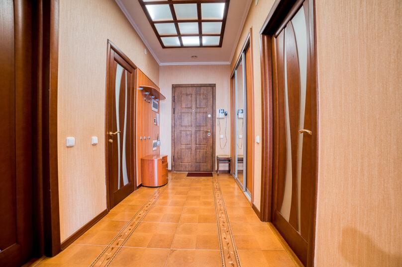 2-комн. квартира, 80 кв.м. на 6 человек, Приморский парк им. Гагарина, 11, Ялта - Фотография 43