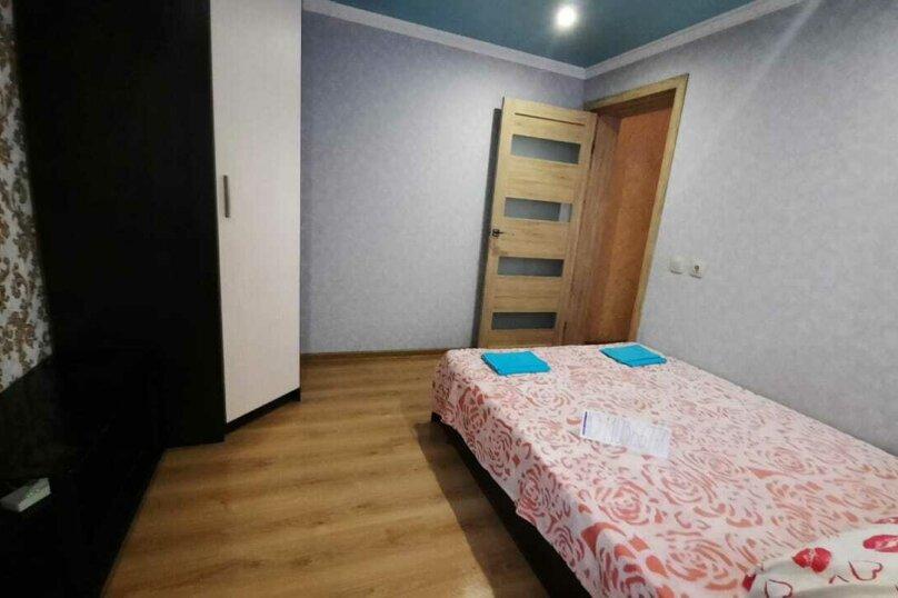 Номер люкс двухкомнатный 4-х местный, Заводская улица, 44, Анапа - Фотография 2