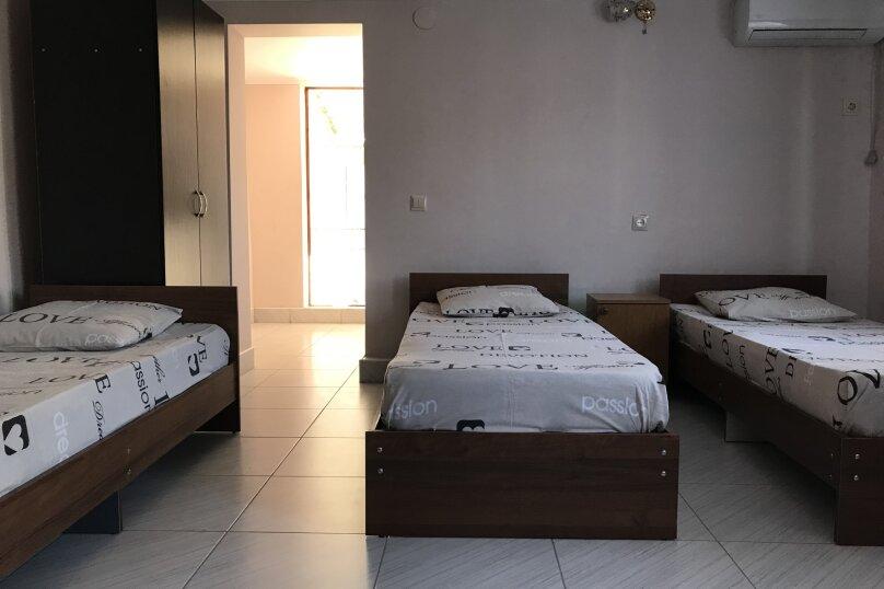 """Гостевой дом """"Оазис"""", улица Гобечия, 42 на 4 комнаты - Фотография 44"""