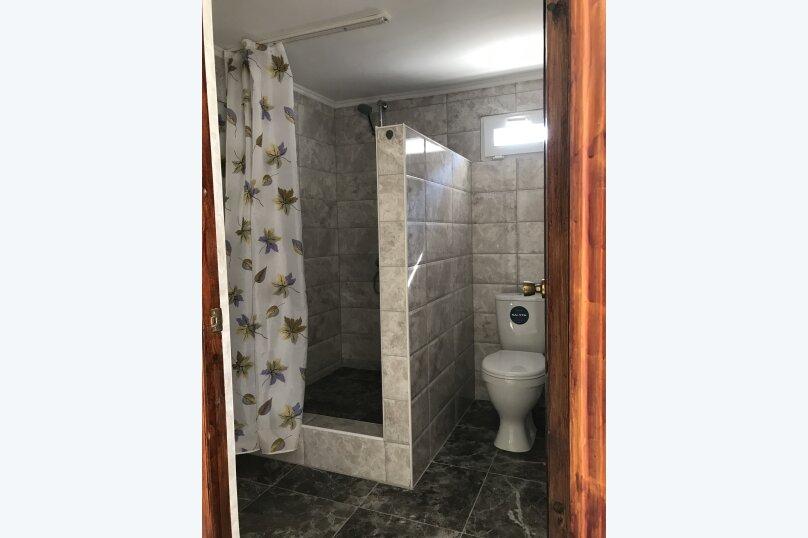 """Гостевой дом """"Оазис"""", улица Гобечия, 42 на 4 комнаты - Фотография 38"""