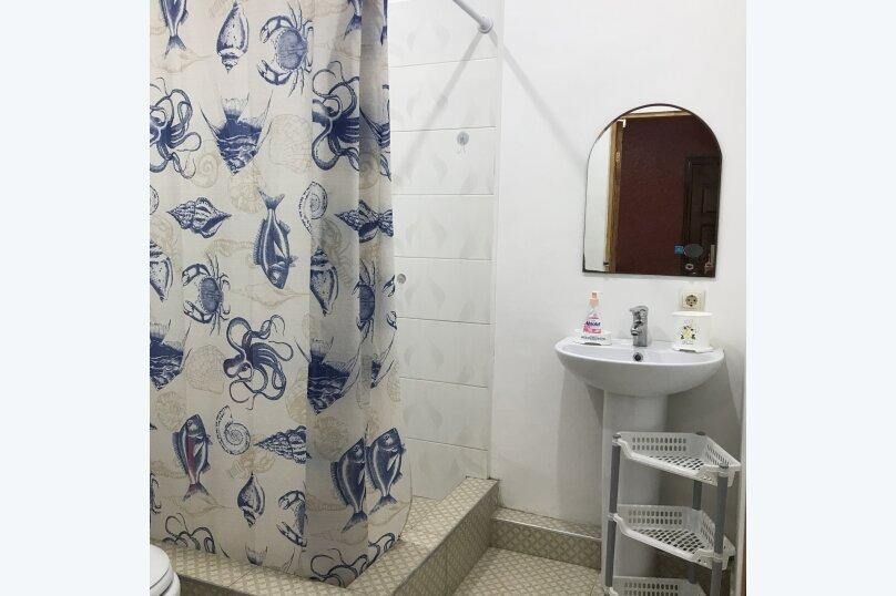 """Гостевой дом """"Оазис"""", улица Гобечия, 42 на 4 комнаты - Фотография 28"""