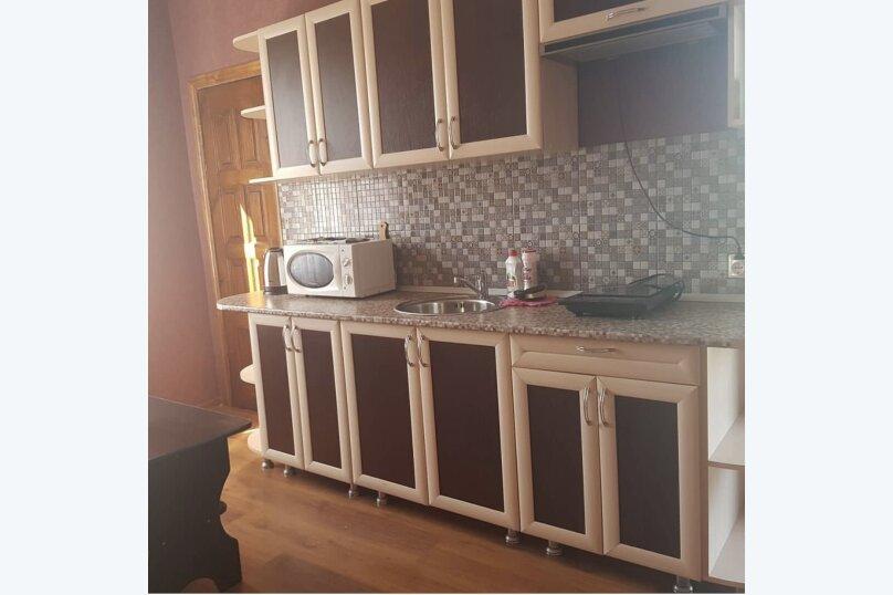 """Гостевой дом """"Оазис"""", улица Гобечия, 42 на 4 комнаты - Фотография 22"""