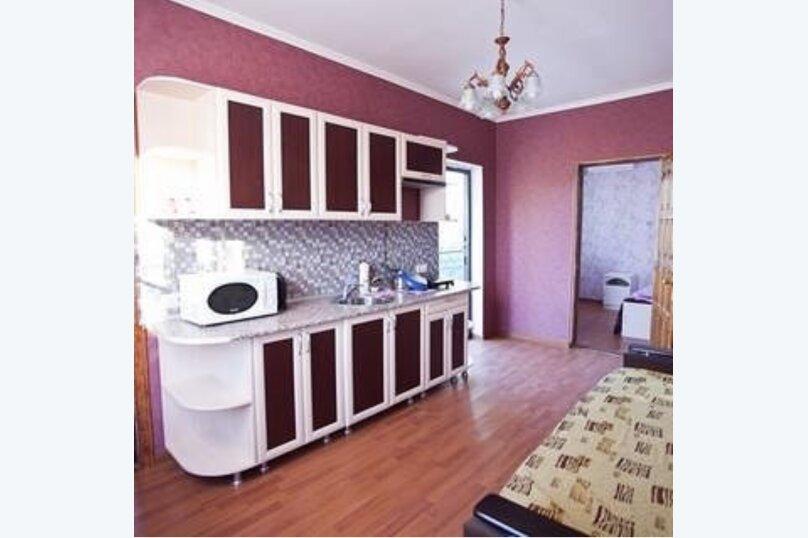 """Гостевой дом """"Оазис"""", улица Гобечия, 42 на 4 комнаты - Фотография 23"""