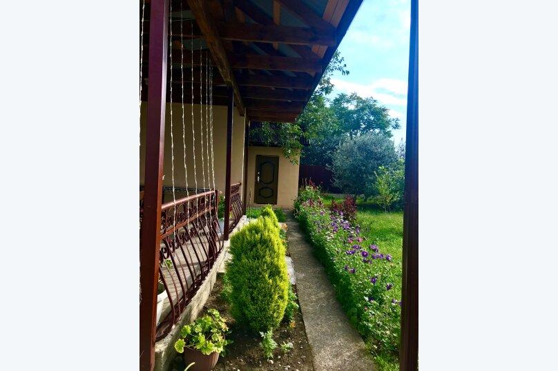 """Гостевой дом """"Оазис"""", улица Гобечия, 42 на 4 комнаты - Фотография 14"""