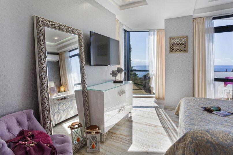 Отдельная комната, Алупкинское шоссе, 34 е, Кореиз - Фотография 8