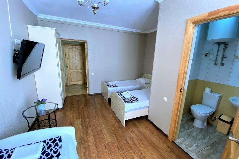 """Гостевой дом """"Белый виноград"""", улица Демерджипа, 12 на 4 комнаты - Фотография 7"""