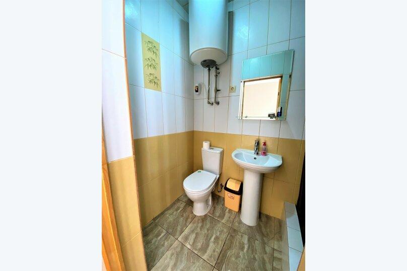 """Гостевой дом """"Белый виноград"""", улица Демерджипа, 12 на 4 комнаты - Фотография 10"""