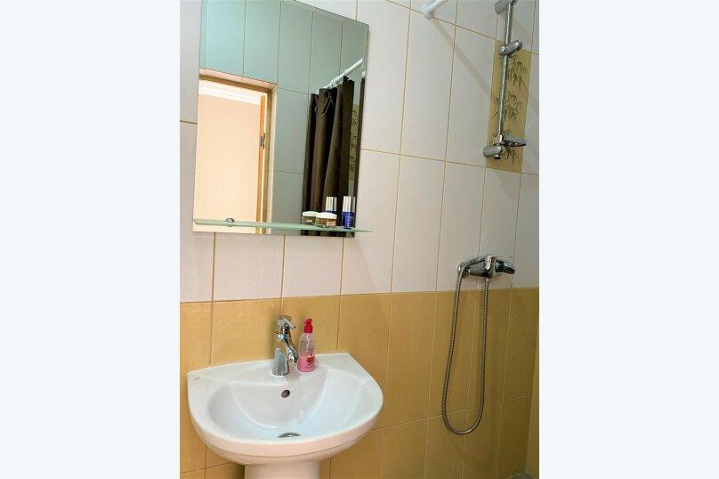 """Гостевой дом """"Белый виноград"""", улица Демерджипа, 12 на 4 комнаты - Фотография 13"""