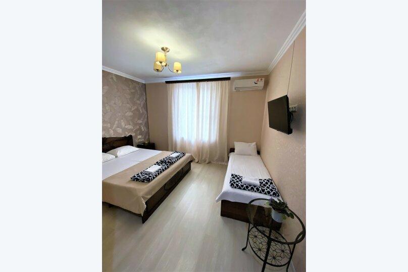 """Гостевой дом """"Белый виноград"""", улица Демерджипа, 12 на 4 комнаты - Фотография 16"""