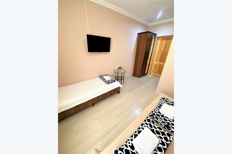 """Гостевой дом """"Белый виноград"""", улица Демерджипа, 12 на 4 комнаты - Фотография 18"""