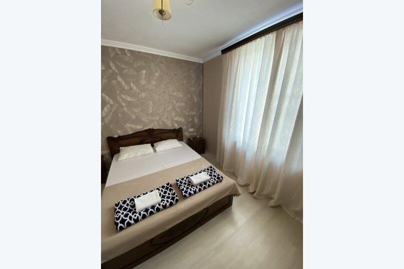 """Гостевой дом """"Белый виноград"""", улица Демерджипа, 12 на 4 комнаты - Фотография 20"""