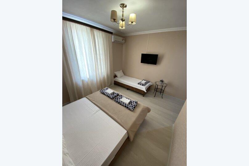 """Гостевой дом """"Белый виноград"""", улица Демерджипа, 12 на 4 комнаты - Фотография 21"""