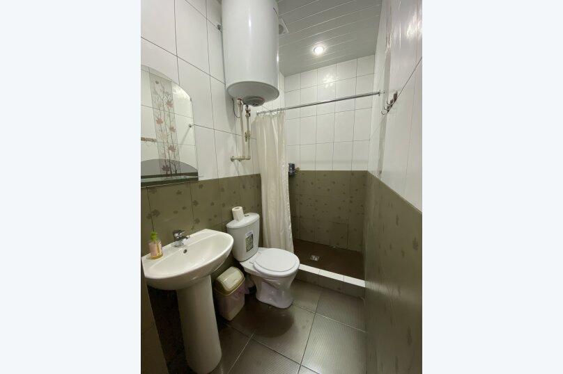 """Гостевой дом """"Белый виноград"""", улица Демерджипа, 12 на 4 комнаты - Фотография 22"""