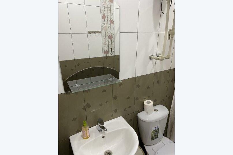 """Гостевой дом """"Белый виноград"""", улица Демерджипа, 12 на 4 комнаты - Фотография 23"""