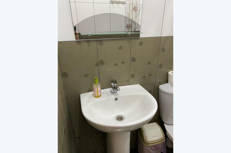 """Гостевой дом """"Белый виноград"""", улица Демерджипа, 12 на 4 комнаты - Фотография 24"""