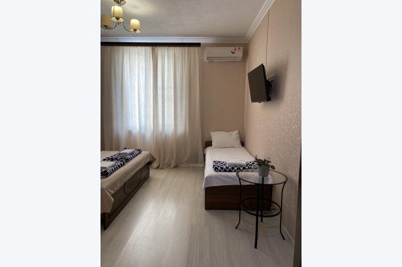 """Гостевой дом """"Белый виноград"""", улица Демерджипа, 12 на 4 комнаты - Фотография 26"""