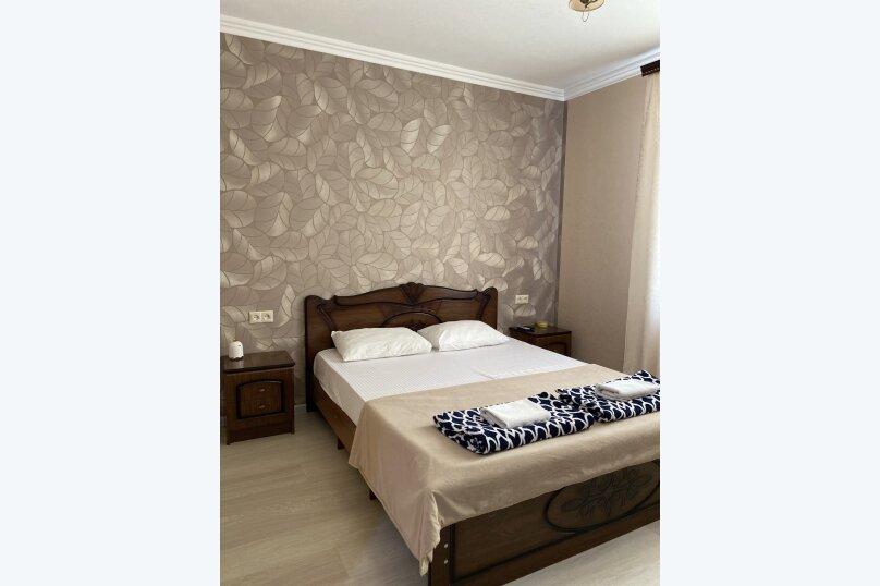 """Гостевой дом """"Белый виноград"""", улица Демерджипа, 12 на 4 комнаты - Фотография 27"""