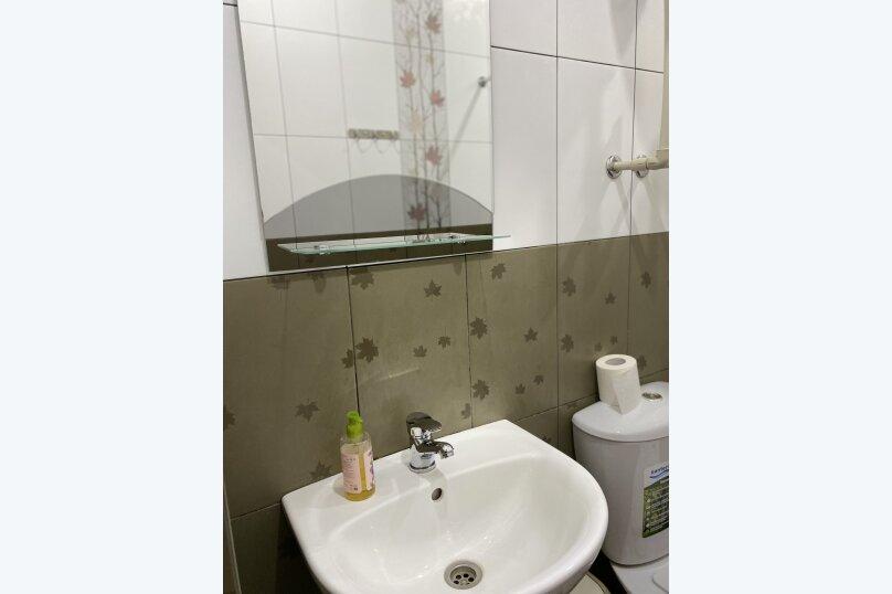 """Гостевой дом """"Белый виноград"""", улица Демерджипа, 12 на 4 комнаты - Фотография 28"""