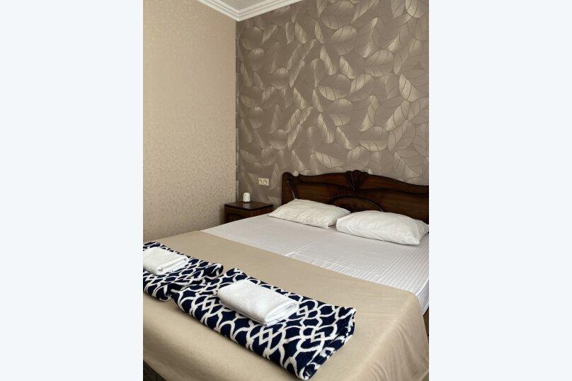 """Гостевой дом """"Белый виноград"""", улица Демерджипа, 12 на 4 комнаты - Фотография 29"""
