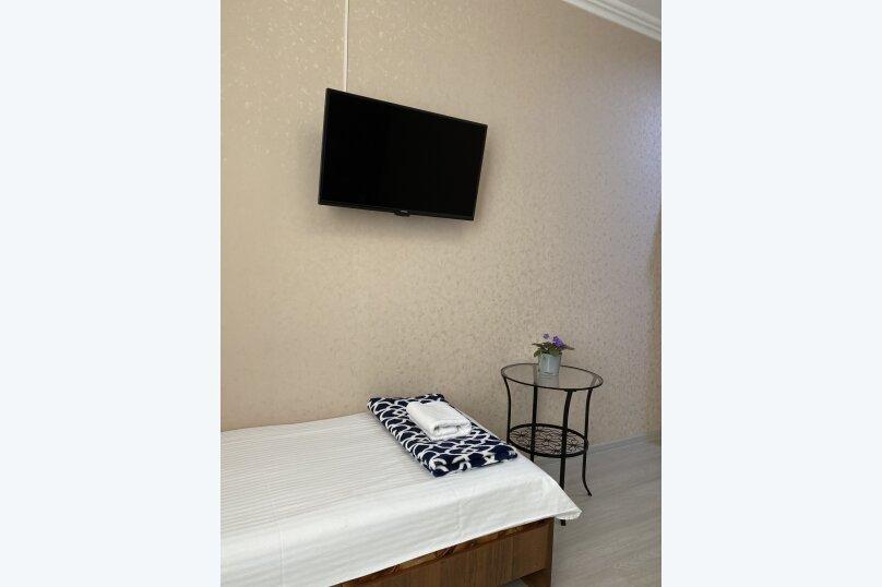 """Гостевой дом """"Белый виноград"""", улица Демерджипа, 12 на 4 комнаты - Фотография 30"""