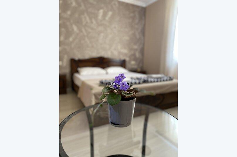 """Гостевой дом """"Белый виноград"""", улица Демерджипа, 12 на 4 комнаты - Фотография 32"""