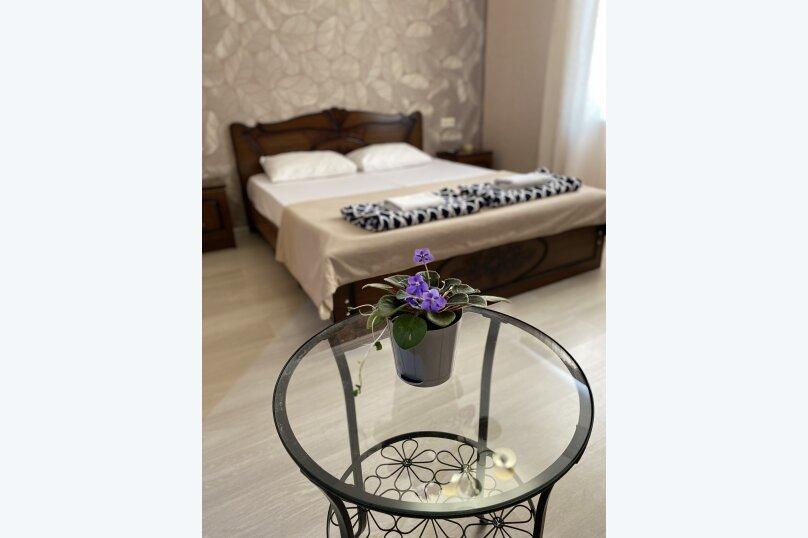 """Гостевой дом """"Белый виноград"""", улица Демерджипа, 12 на 4 комнаты - Фотография 33"""