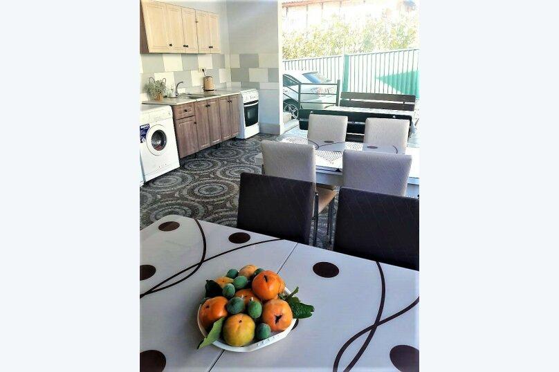 """Гостевой дом """"Белый виноград"""", улица Демерджипа, 12 на 4 комнаты - Фотография 35"""