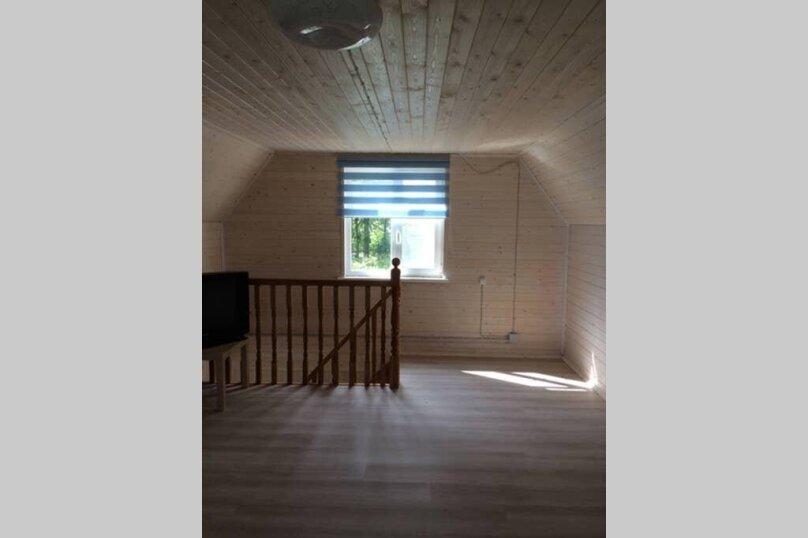 Дом, 60 кв.м. на 6 человек, 2 спальни, поселок Куркиеки, б/н, Лахденпохья - Фотография 15