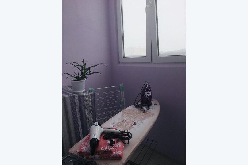 1-комн. квартира, 40 кв.м. на 5 человек, Боспорская улица, 6, Краснодар - Фотография 9