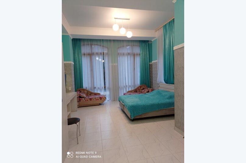 Отдельная комната, Прибрежная, 17, Ялта - Фотография 8