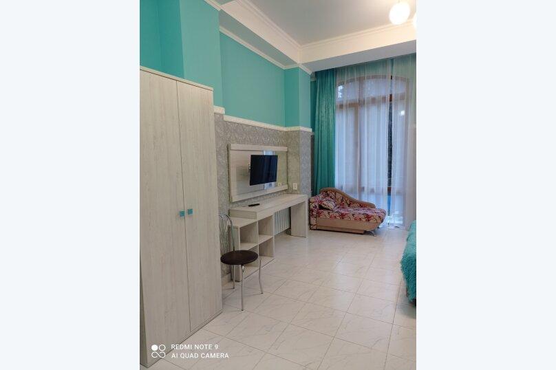 Отдельная комната, Прибрежная, 17, Ялта - Фотография 9
