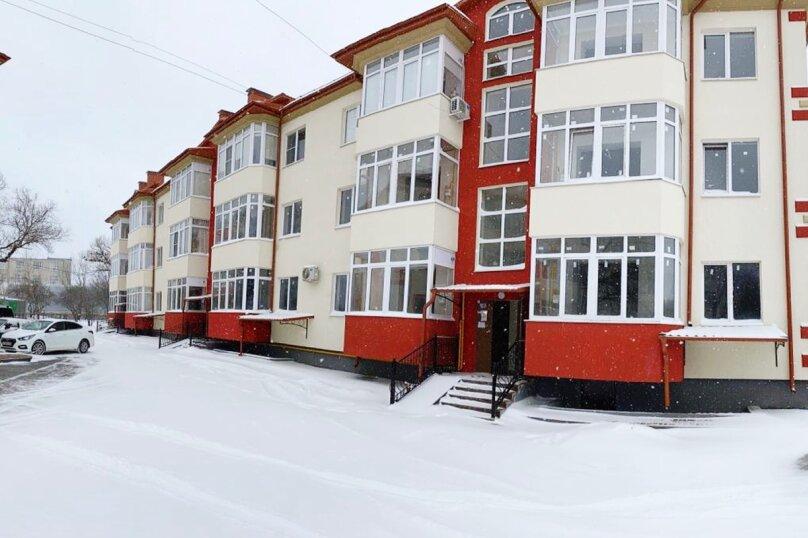 1-комн. квартира, 40 кв.м. на 4 человека, Мельничный переулок, 20А, Ессентуки - Фотография 13
