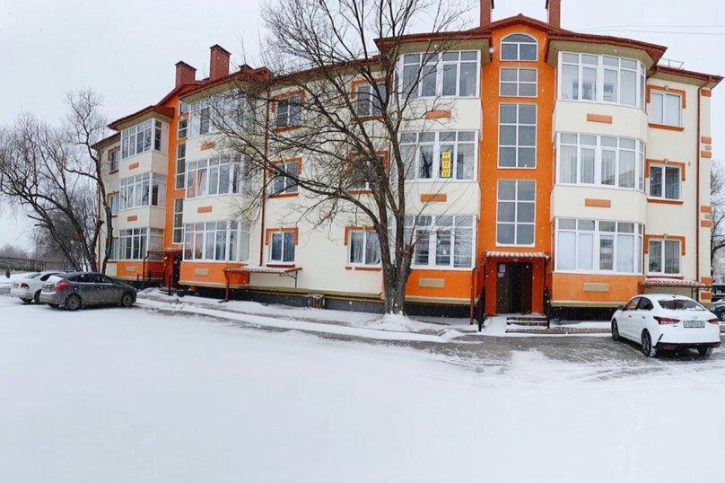 1-комн. квартира, 40 кв.м. на 4 человека, Мельничный переулок, 20А, Ессентуки - Фотография 14