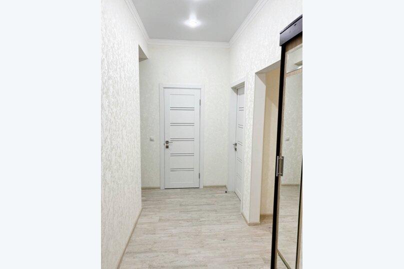 2-комн. квартира, 65 кв.м. на 5 человек, Мельничный переулок, 20А, Ессентуки - Фотография 5