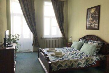 2-комн. квартира, 76 кв.м. на 5 человек, 1-я Тверская-Ямская улица, 17, Москва - Фотография 1