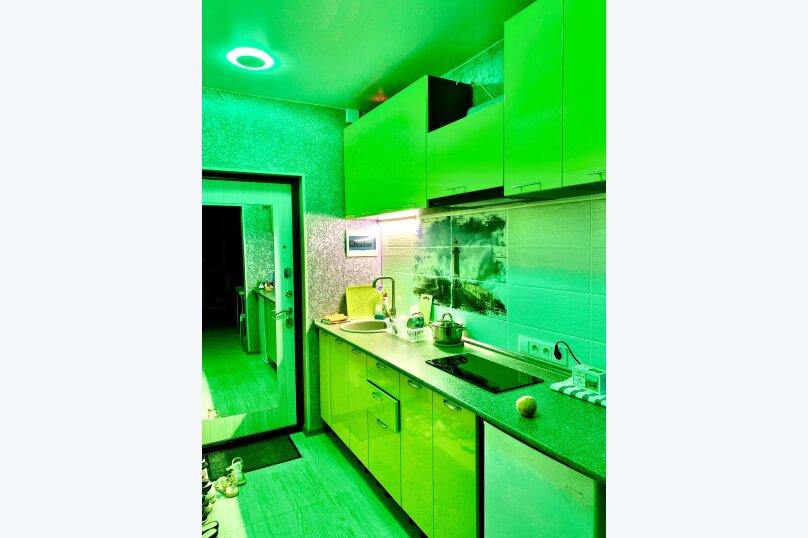 1-комн. квартира, 26 кв.м. на 3 человека, Фиолентовское шоссе, 134к5, Севастополь - Фотография 4