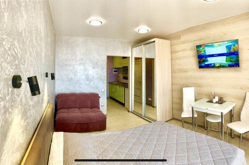 1-комн. квартира, 26 кв.м. на 3 человека, Фиолентовское шоссе, 134к5, Севастополь - Фотография 18