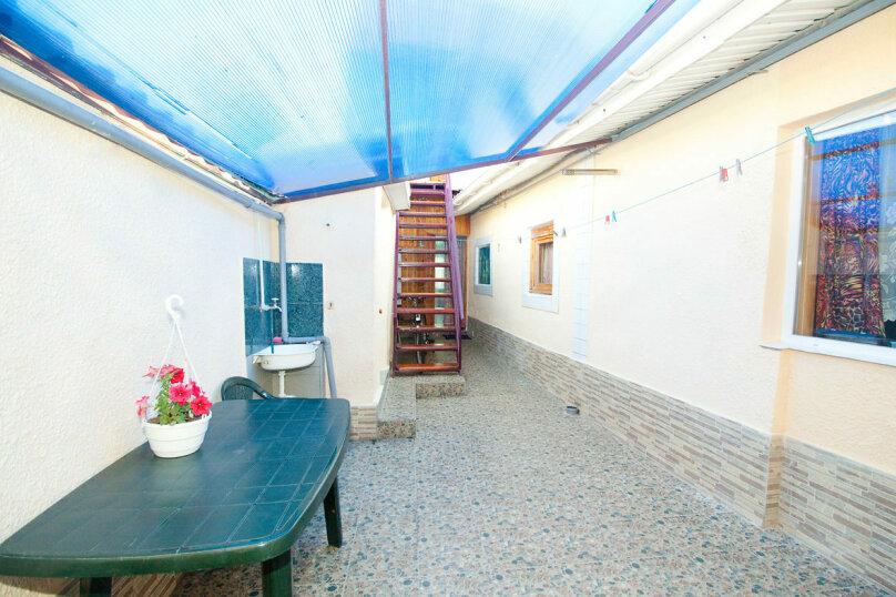Отдельная комната, Караимская, №56-а, Евпатория - Фотография 6