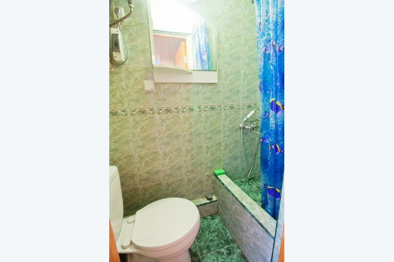 Отдельная комната, Караимская, №56-а, Евпатория - Фотография 10