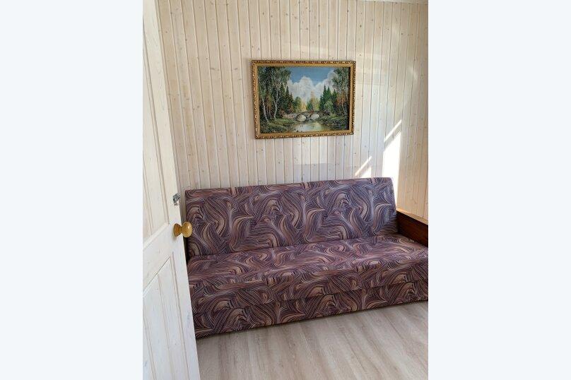 Дом, 60 кв.м. на 6 человек, 2 спальни, поселок Куркиеки, б/н, Лахденпохья - Фотография 22