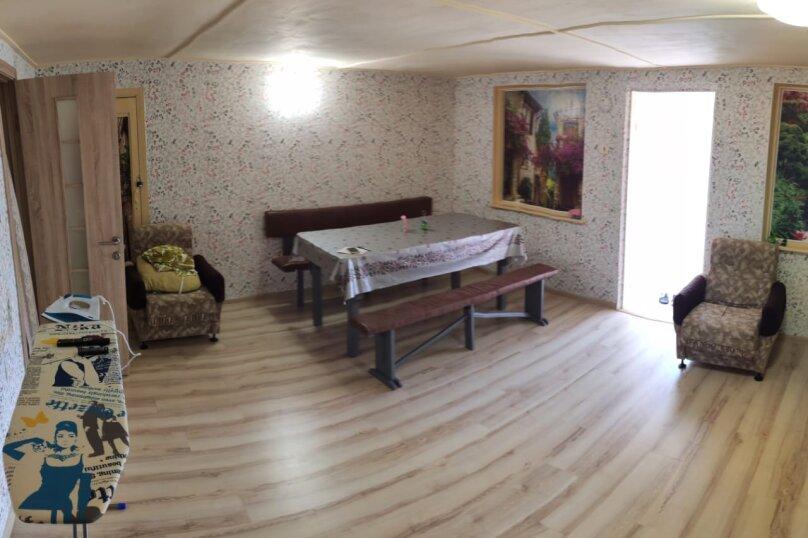 Частный сектор, 67 кв.м. на 8 человек, 2 спальни, Черноморская , 135а, Анапа - Фотография 9