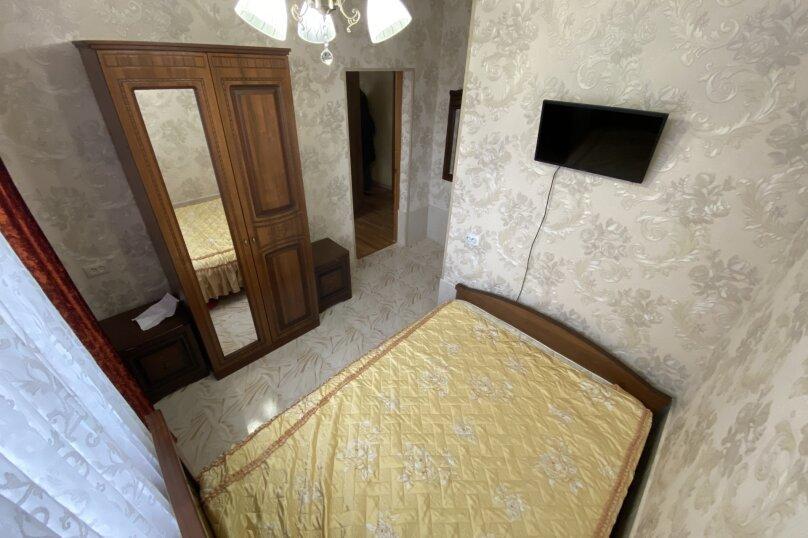 """Гостевой дом """"Подсолнух"""", Весенняя улица, 18А на 17 комнат - Фотография 51"""