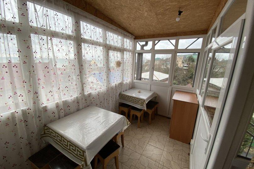 """Гостевой дом """"Подсолнух"""", Весенняя улица, 18А на 17 комнат - Фотография 12"""