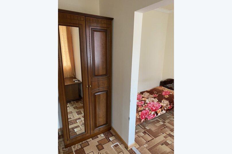 """Гостевой дом """"Подсолнух"""", Весенняя улица, 18А на 17 комнат - Фотография 20"""